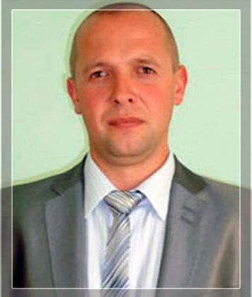 Чаркас Андрій Степанович