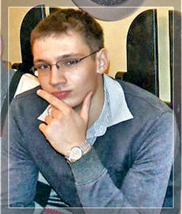 Горбенко Святослав Сергійович