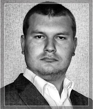 Чернявський Дмитро Олександрович
