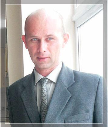 Ярош Ігор Юрійович