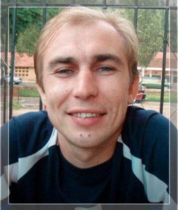 Єрьомін Володимир Анатолійович