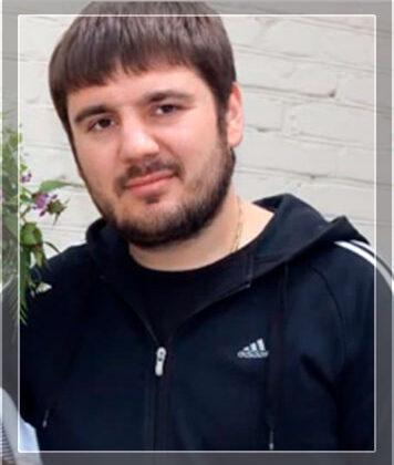 Миланчук Андрій Вікторович