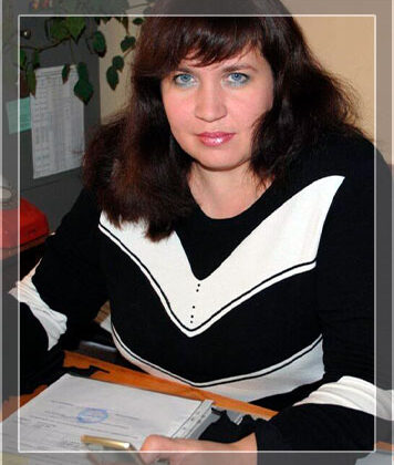 Федченко Євгенія Федорівна