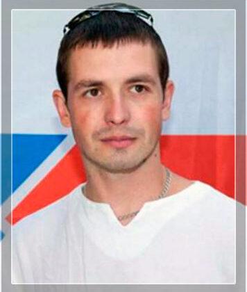 Черкашин Олександр Миколайович