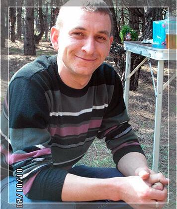 Шевченко Ярослав Байларович