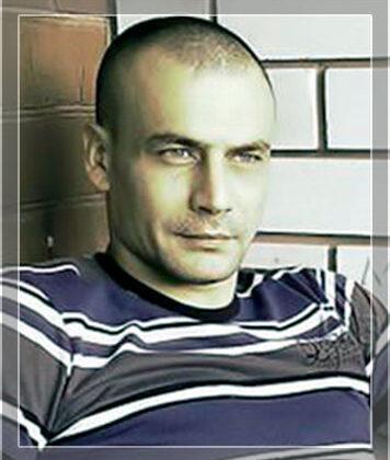 Дубовик Руслан Вікторович