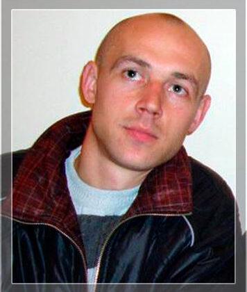 Гаврилюк Сергій Вікторович