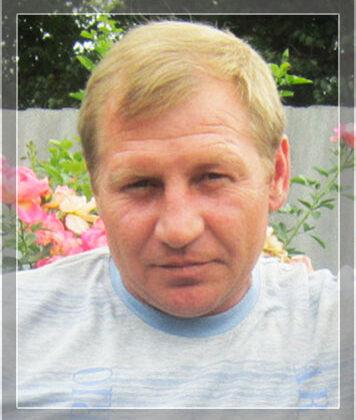 Шаповалов Олександр Григорович