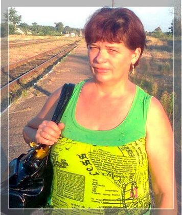 Ковальова Ольга Іванівна