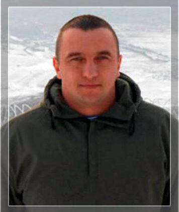 Іванцов Сергій Володимирович