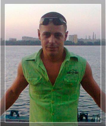 Варфоломеєв Володимир Олександрович