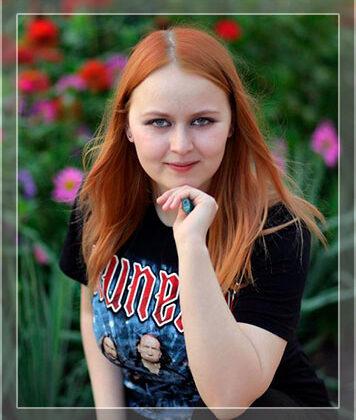 Чабанова Ганна Олександрівна