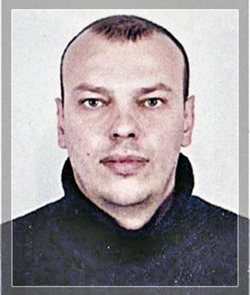 Копиця Олександр Вікторович