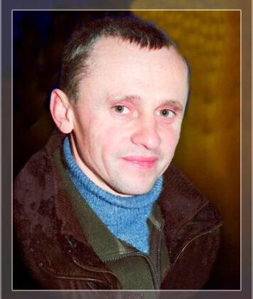 Боднар Петро Степанович