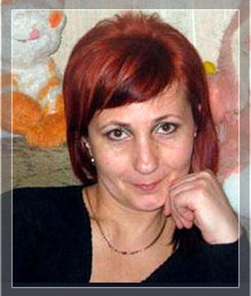 Сухорученко Вікторія Вікторівна