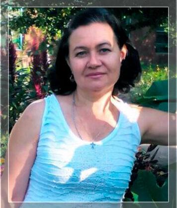 Колесникова Олена Дмитрівна