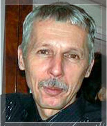 Трішин Віталій Володимирович