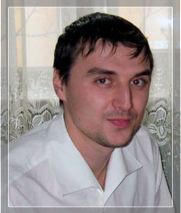 Щербина Артем Григорович