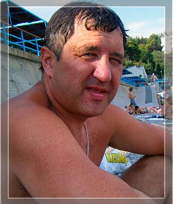 Хоменко Анатолій В'ячеславович