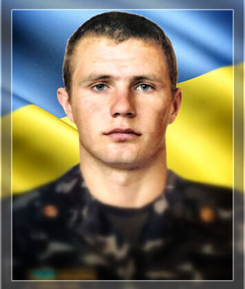 Балюк Михайло Борисович