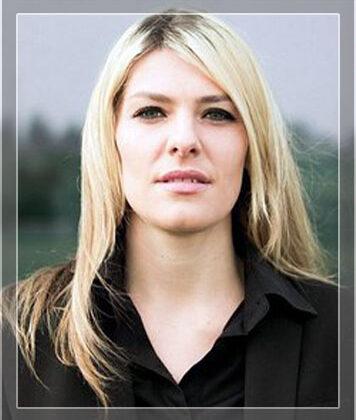 Фатіма Дижински