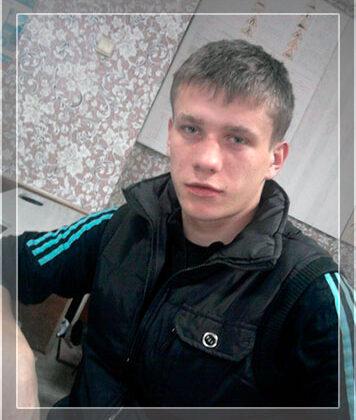 Старіков Олексій Васильович