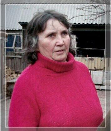 Меньшакова Ірина Олексіївна
