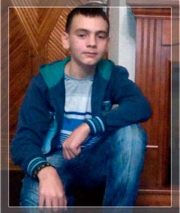 Литкін Артем Сергійович