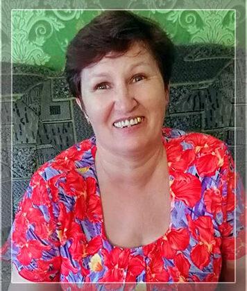 Блановська Олена Григорівна