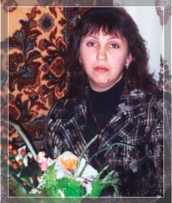 Малахова Світлана Анатоліївна