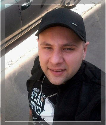 Денисюк Денис Сергійович
