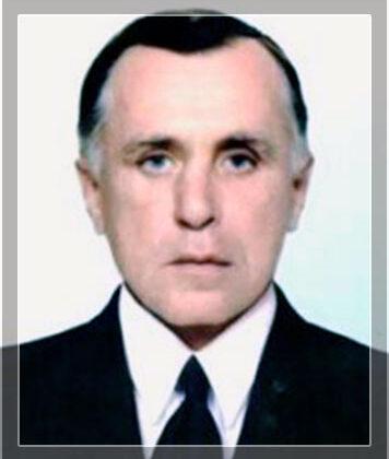 Щербак Сергій Олександрович