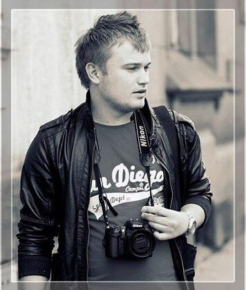 Брус Тарас Романович