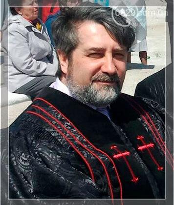 Скоробогач Сергій Петрович