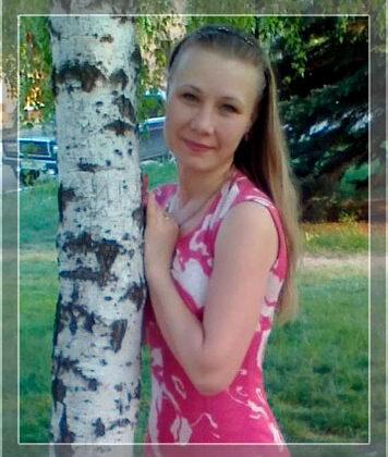 Квачук Олена Василівна