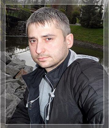 Лозовський Сергій Сергійович