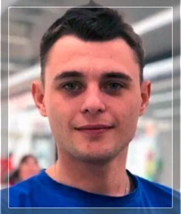 Чебанов Григорій Миколайович