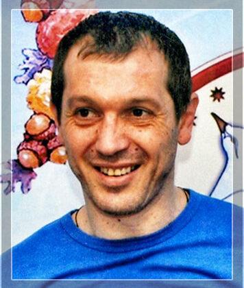 Рябов Руслан Костянтинович