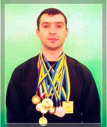 Федоренко Антон Олександрович