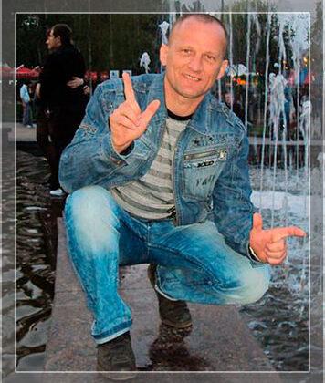 Горішній Микола Миколайович