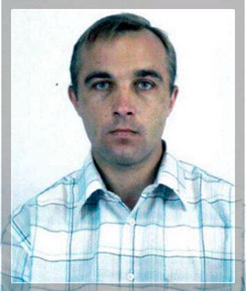 Яковченко Олег Миколайович