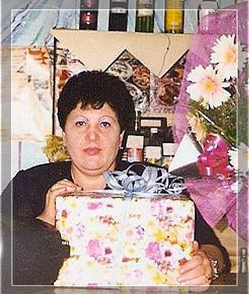 Красовська Тетяна Іванівна