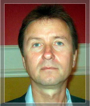 Вовченко Олег Павлович