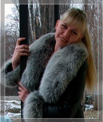 Вороненко Олена Володимирівна