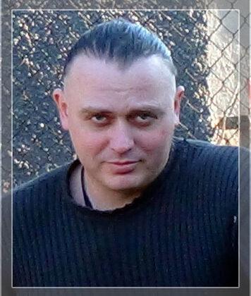 Соснов Володимир Олександрович
