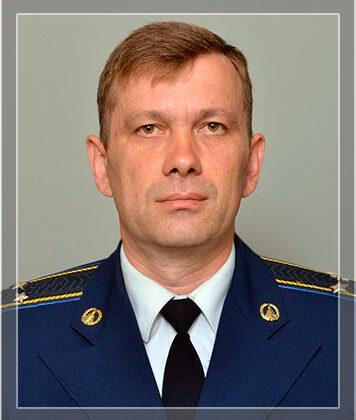Волошин Євгеній Петрович