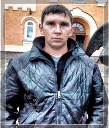 Безгубченко Сергій Борисович