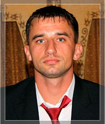 Лащенко Артем Сергійович