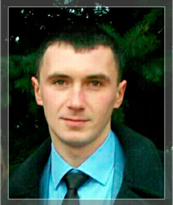 Литвинчук Дмитро Юрійович