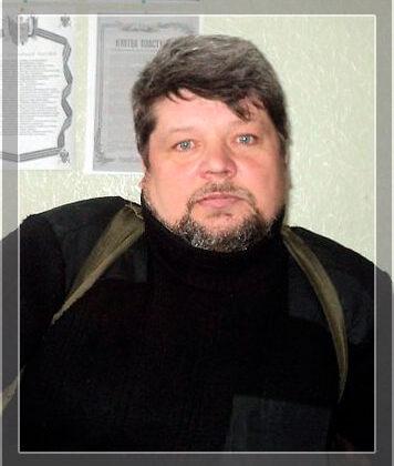 Аніскін Олег Володимирович